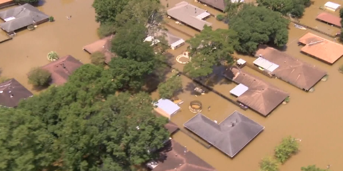 FEMA wants rainfall to be part of risk assessment for flood coverage