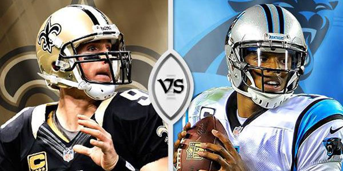Saints vs. Panthers: What you need to know