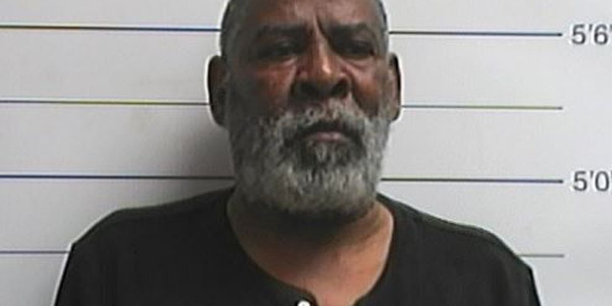 New Orleans man arrested for shooting neighbor during an argument