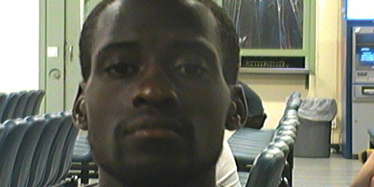 NOPD arrests Magnolia Discount theft suspect