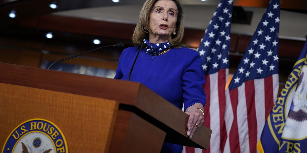 House condemns racism against Asian Americans amid pandemic