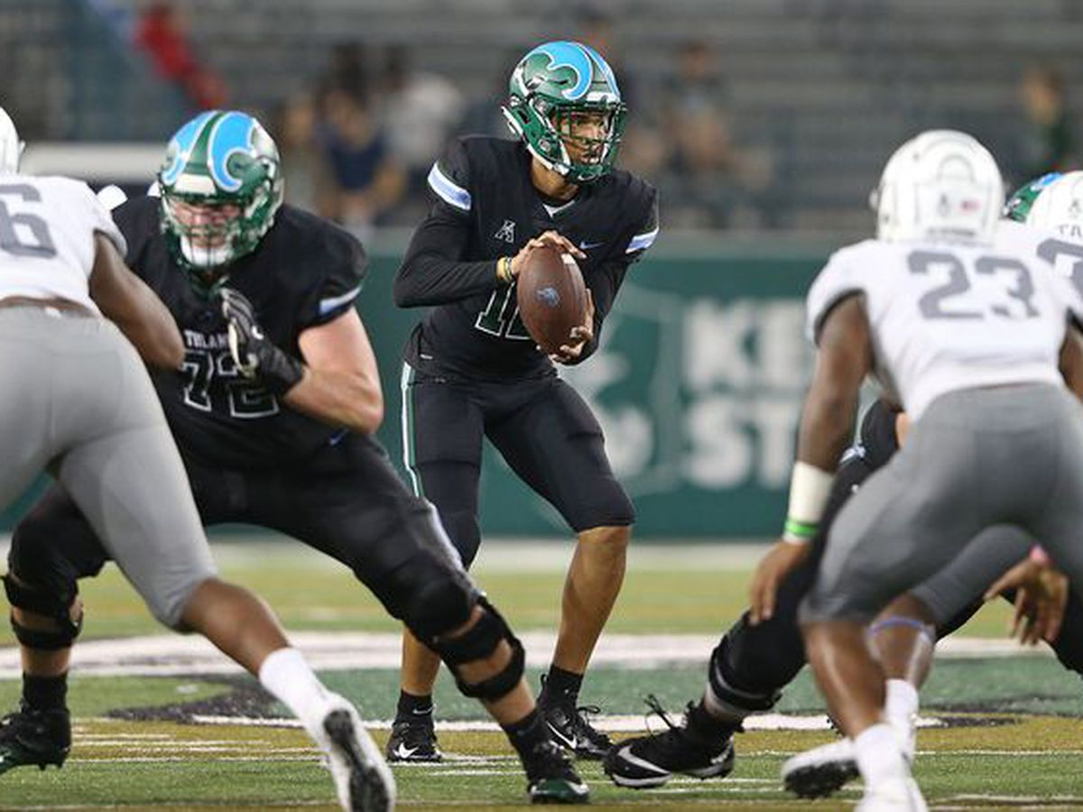 Tulane Football focused on competing for conference championships