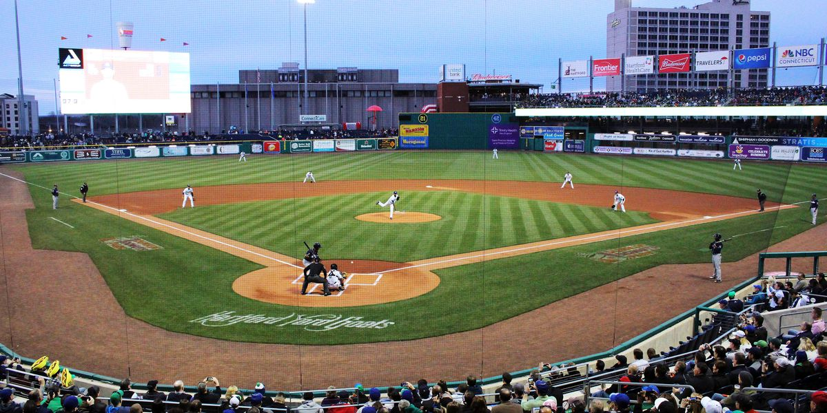 Minor league ballpark bans peanuts and Cracker Jack