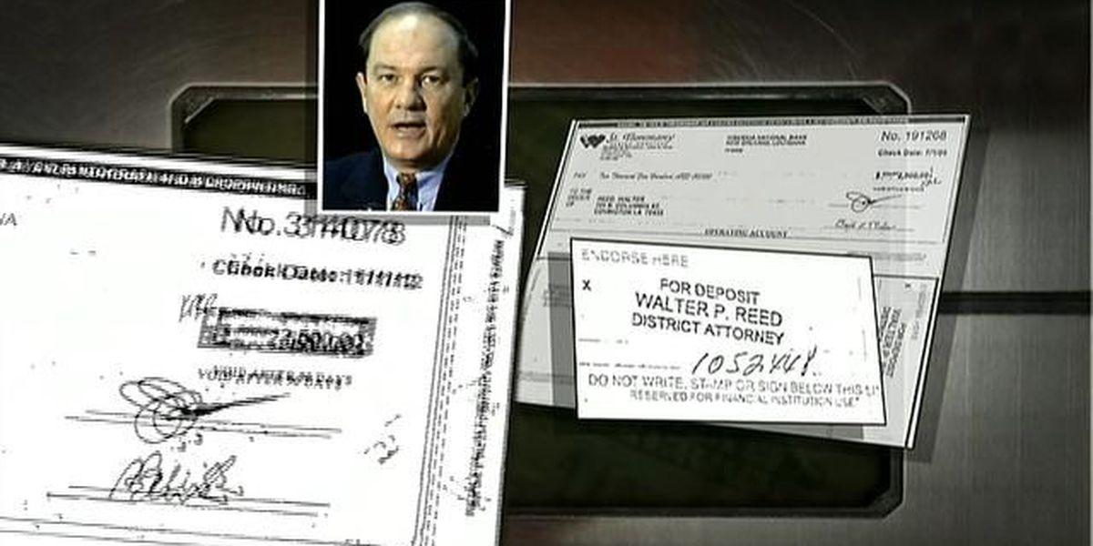 Walter Reed corruption trial gets underway