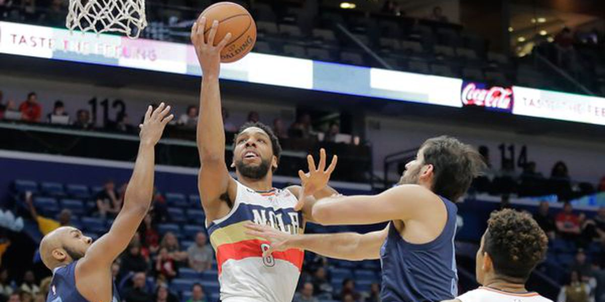 Pelicans bring back Jahlil Okafor for another season