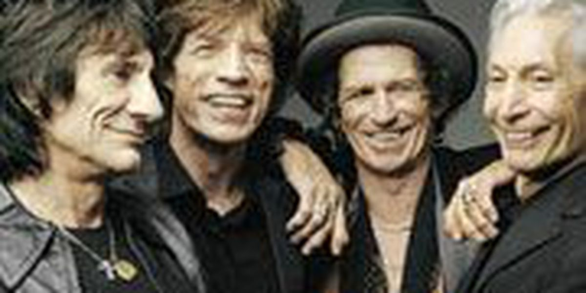 Rolling Stones fire Jazz Fest speculations