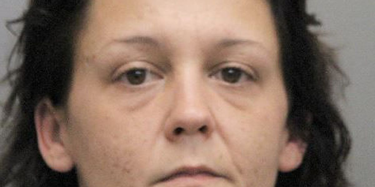 Walker woman arrested on drug possession, distribution charges