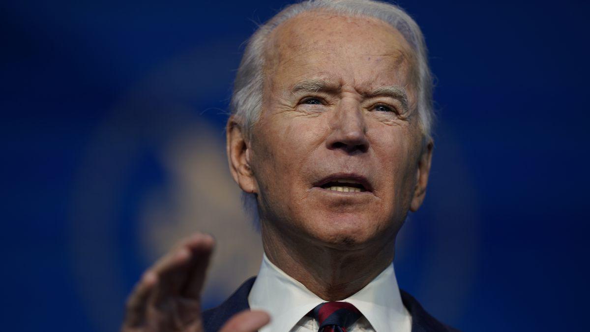 Biden unveils $1.9T plan to stem virus and steady economy