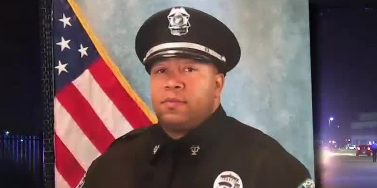 NOPD: Tulane officer was not wearing bulletproof vest when he was killed