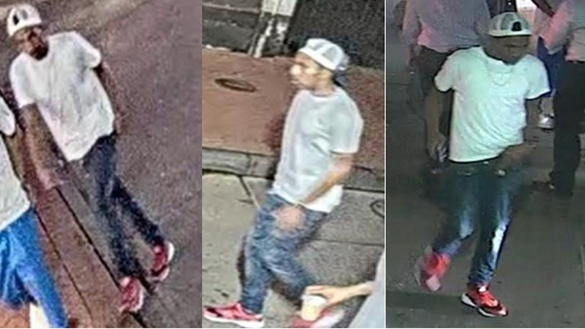 Police: Gold Rolex stolen out of Bourbon St. bathroom