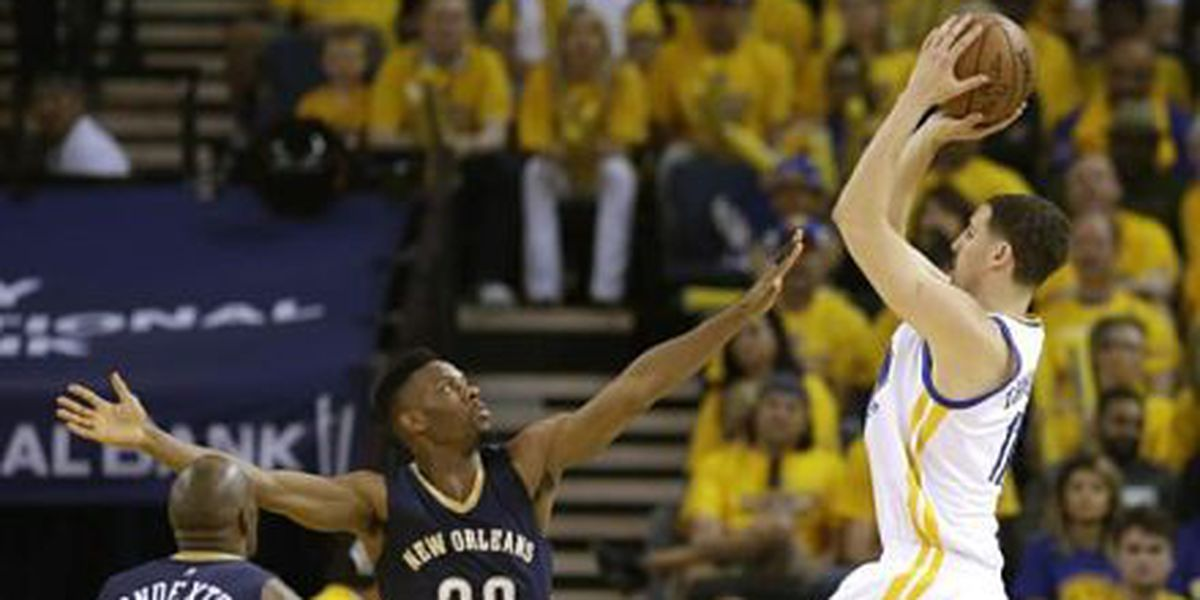 New Orleans bars & restaurants cash in on Pelicans playoffs