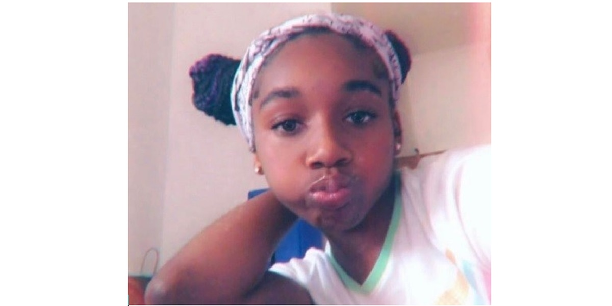 NOPD: 17-year-old teen reported missing in New Orleans