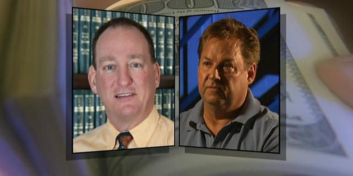 Zurik: N.O. councilman says sheriff should fire attorney after racist remarks