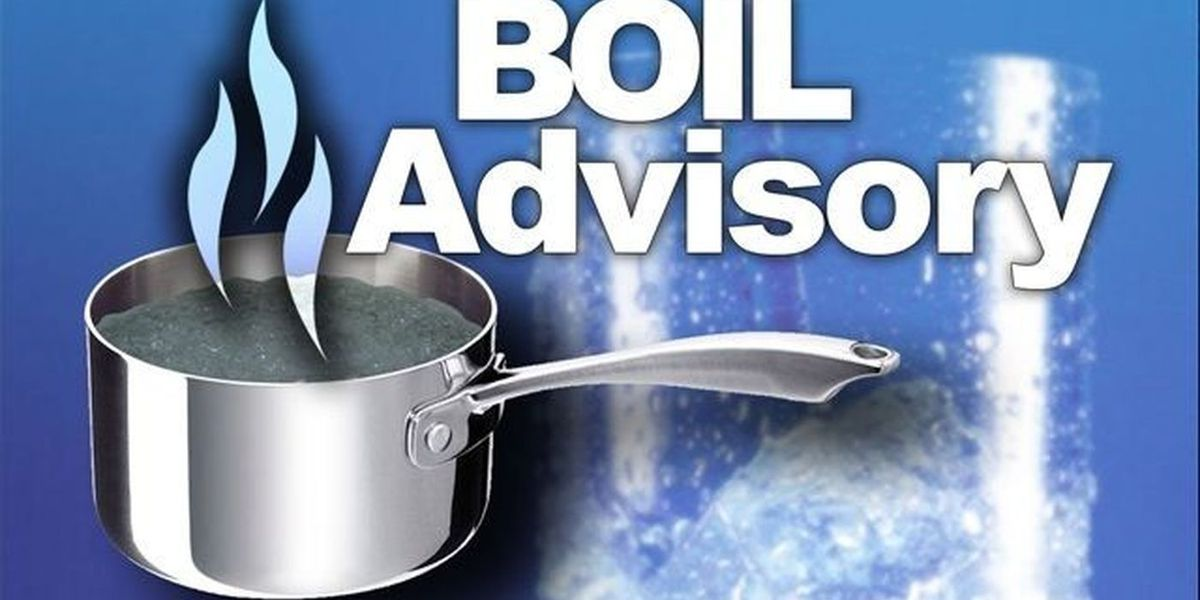 Boil water advisory warning issued for East Bank of New Orleans