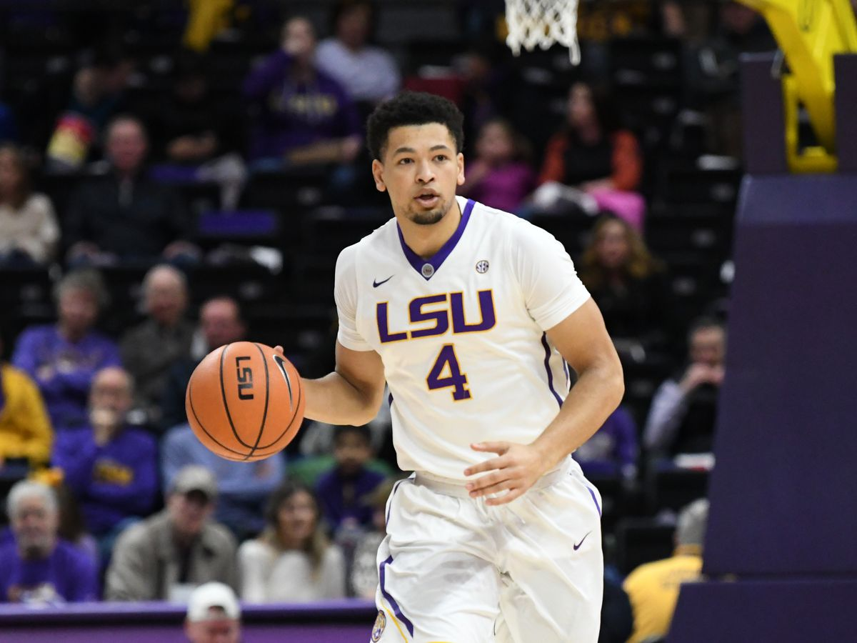LSU rallies down the stretch in 85-76 win over Memphis