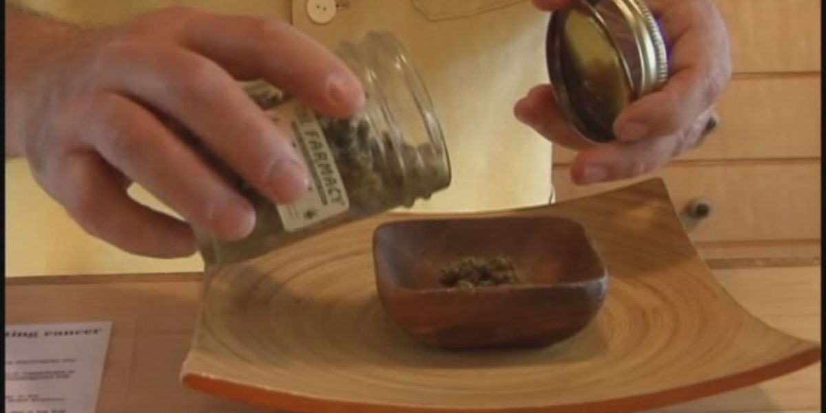 The Green Option: Marijuana use rises among American Baby Boomers