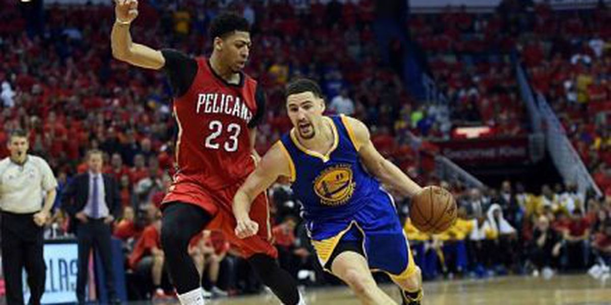 Anthony Davis earns First Team All-NBA honors