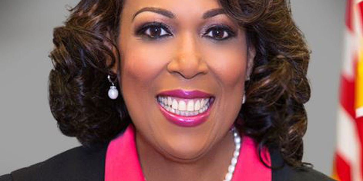 Orleans Civil Court judge Angelique Reed passes away