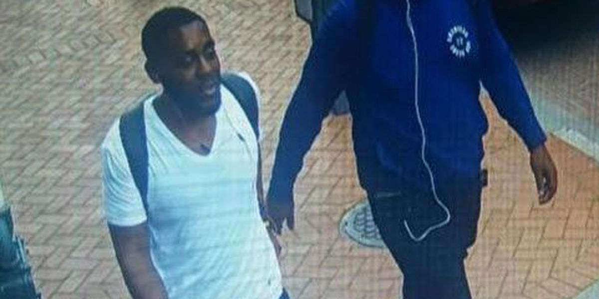 NOPD: Man injured in Warehouse District shooting; police seek persons of interest