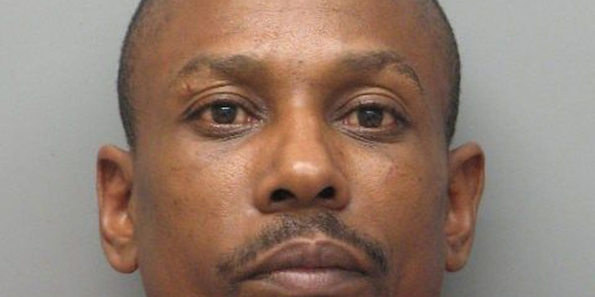 Christmas Eve Shooting suspect arrested in Lafayette