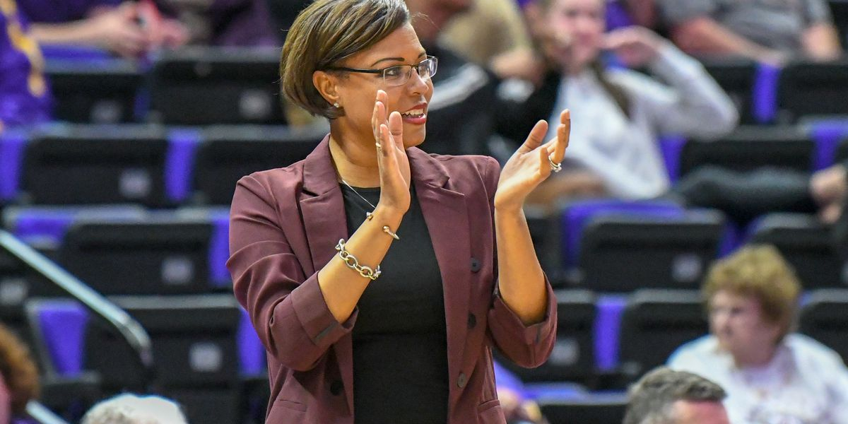 LSU women's basketball brings home win over Tulane