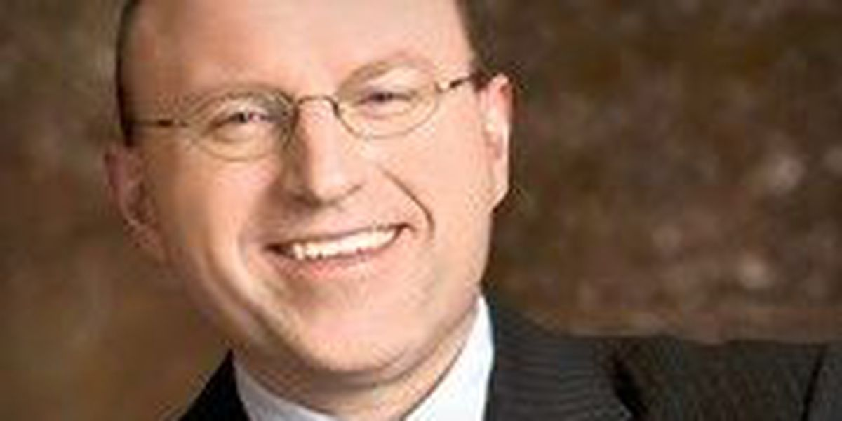 Zurik: LED chief taking LSU Foundation job