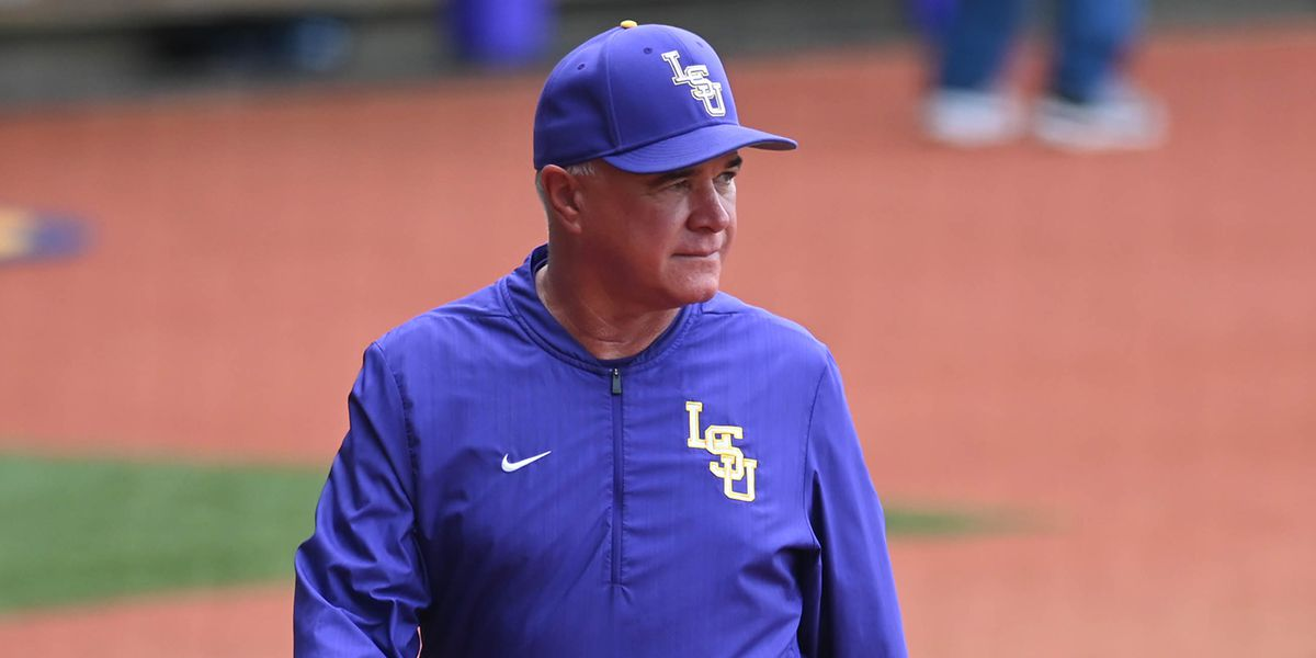 LSU drops third game of series to Kentucky 13-4