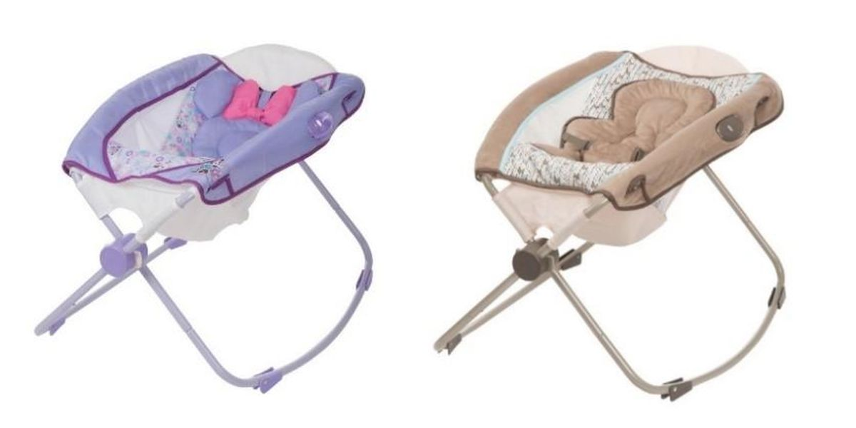 Recall issued for sleepers; infant deaths reported with similar products