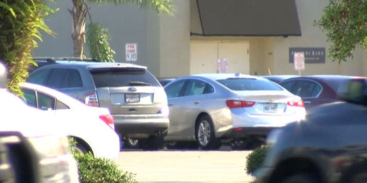 Couple had 3 young children with them during carjacking at Lakeside Mall