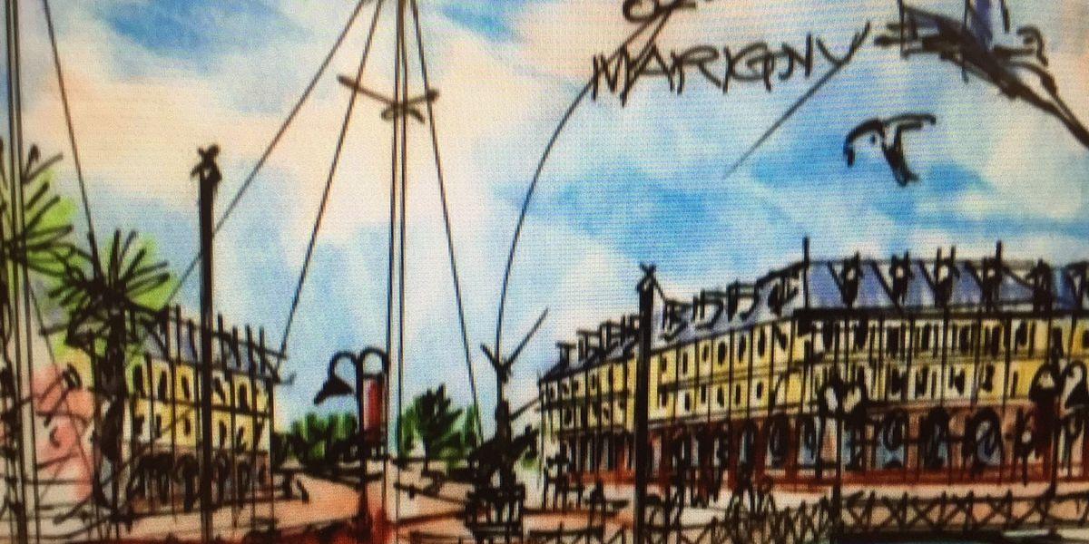 New Mandeville proposal sets parameters for large lakefront development