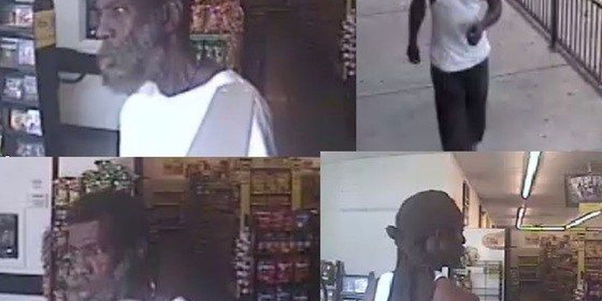 NOPD searches for alleged shoplifters