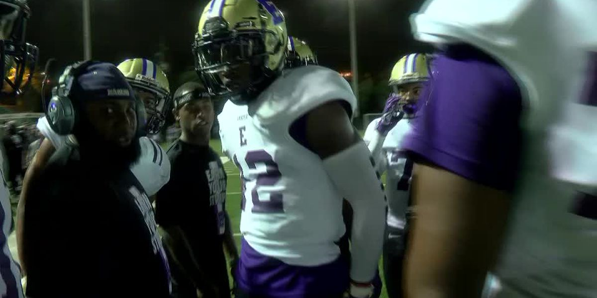 Warren Easton dominates McDonogh 35, 64-0