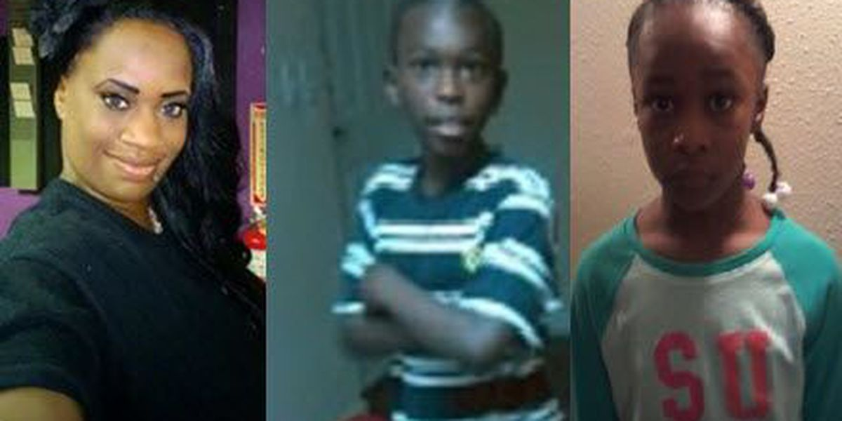 NOPD: Woman wanted for kidnapping her niece, nephew