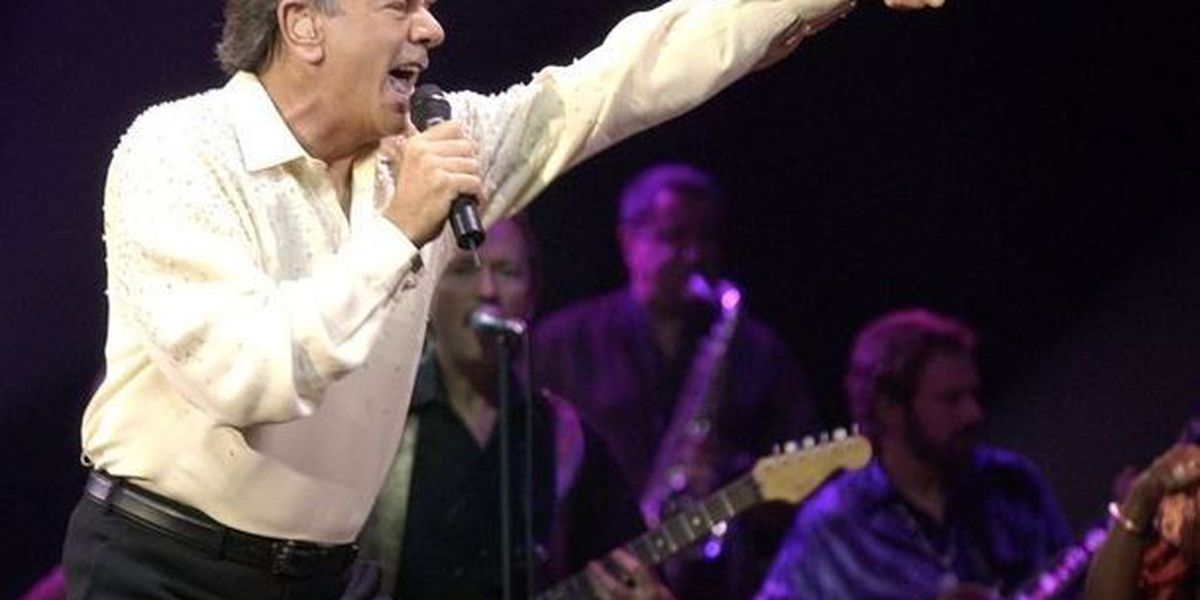 He's got the way to move you, baby, Neil Diamond tour will hit New Orleans