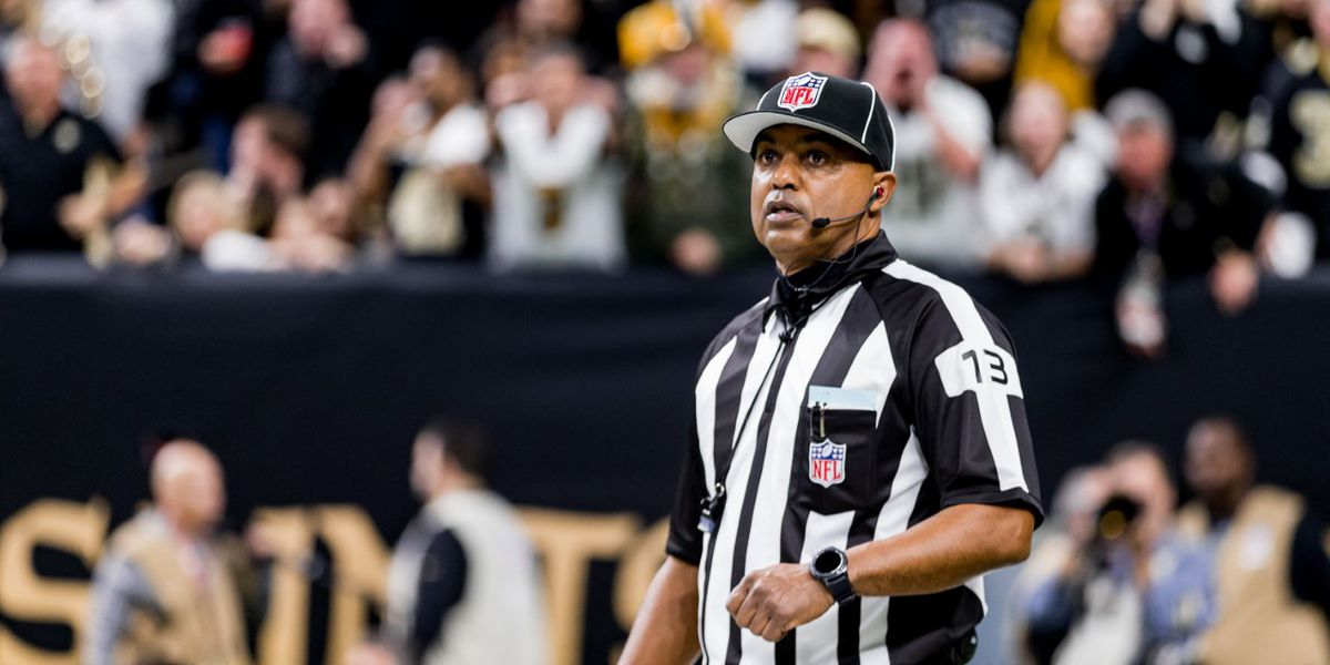 Sec. 642: Saints fans launch petition, after Rams fans launched petition against ref