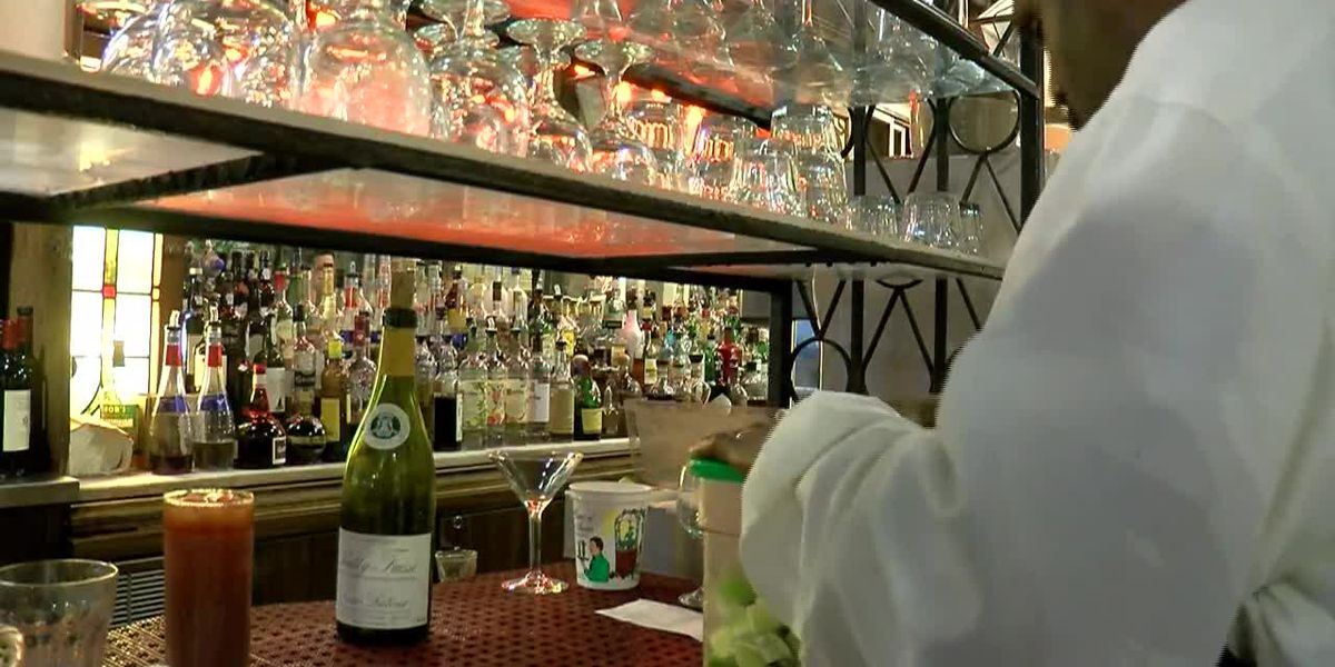 Business owners selling alcohol prepare for updated city ordinance