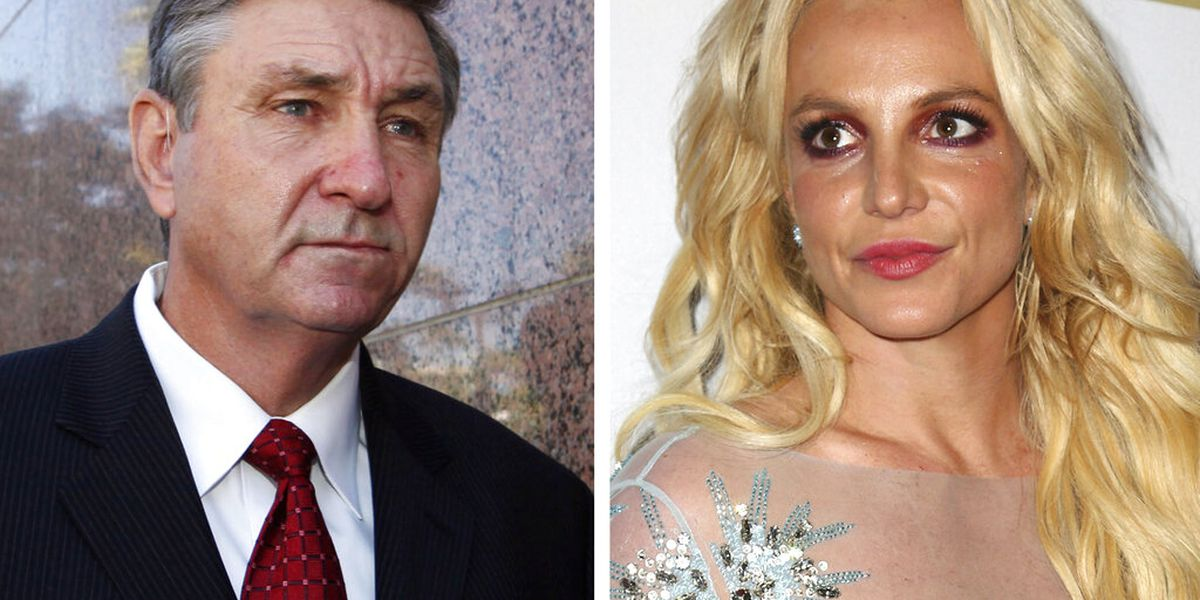 Britney Spears' dad argues her mom 'exploited' singer's trauma as conservatorship battle continues