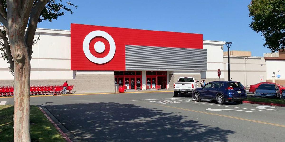 Target bringing back 2-day sales event