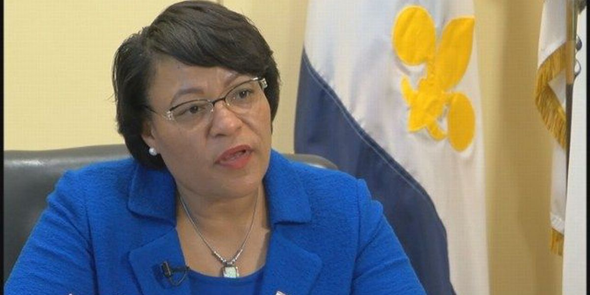 FOX 8 EXTENDED: One-on-one with Mayor LaToya Cantrell