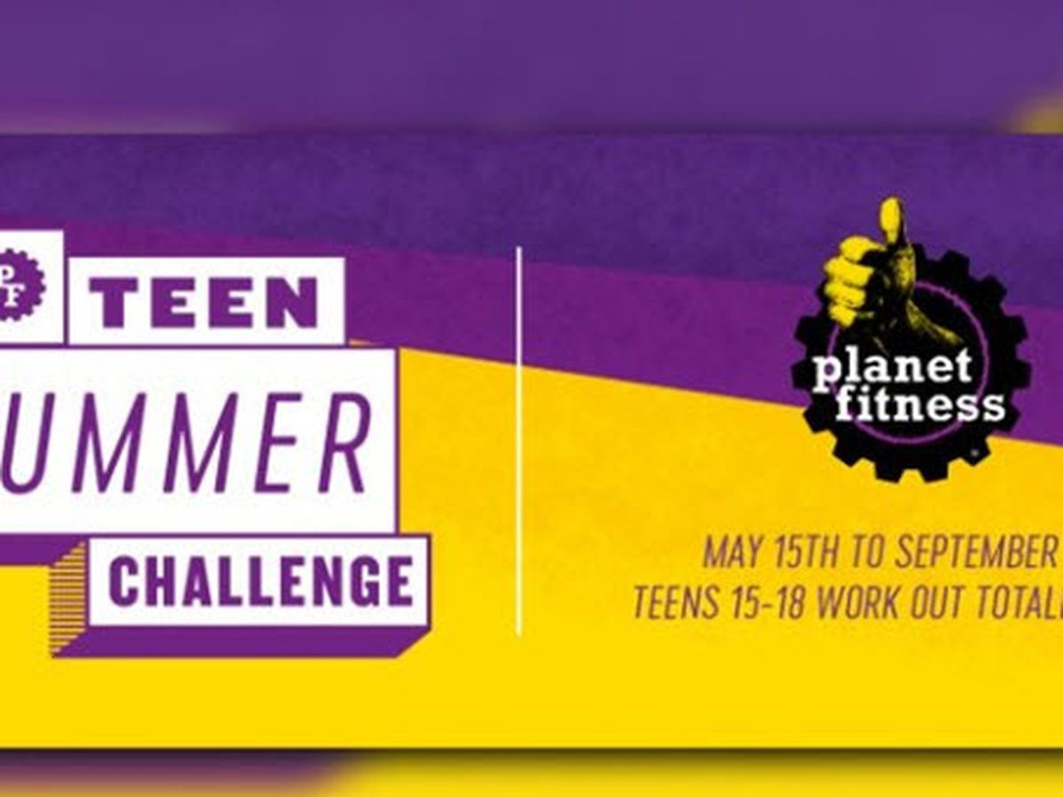 Planet Fitness locations to open doors to teens for free all summer long