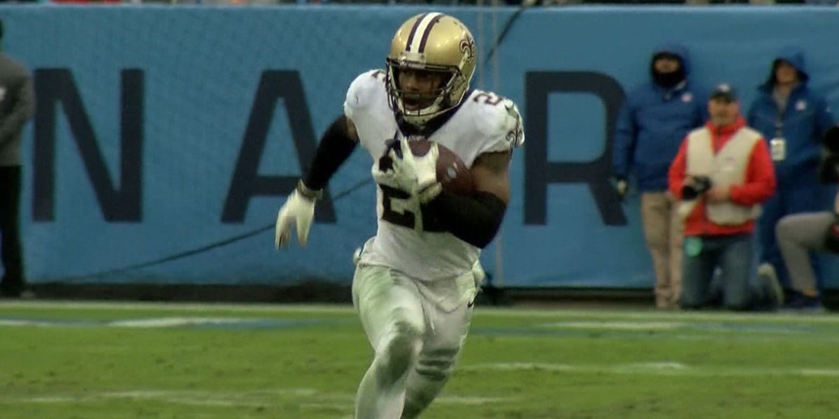 After Further Review: Five takes from Saints win over Titans