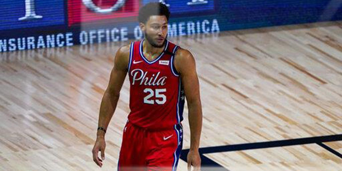 76ers: Former LSU star Ben Simmons to have knee surgery outside NBA bubble