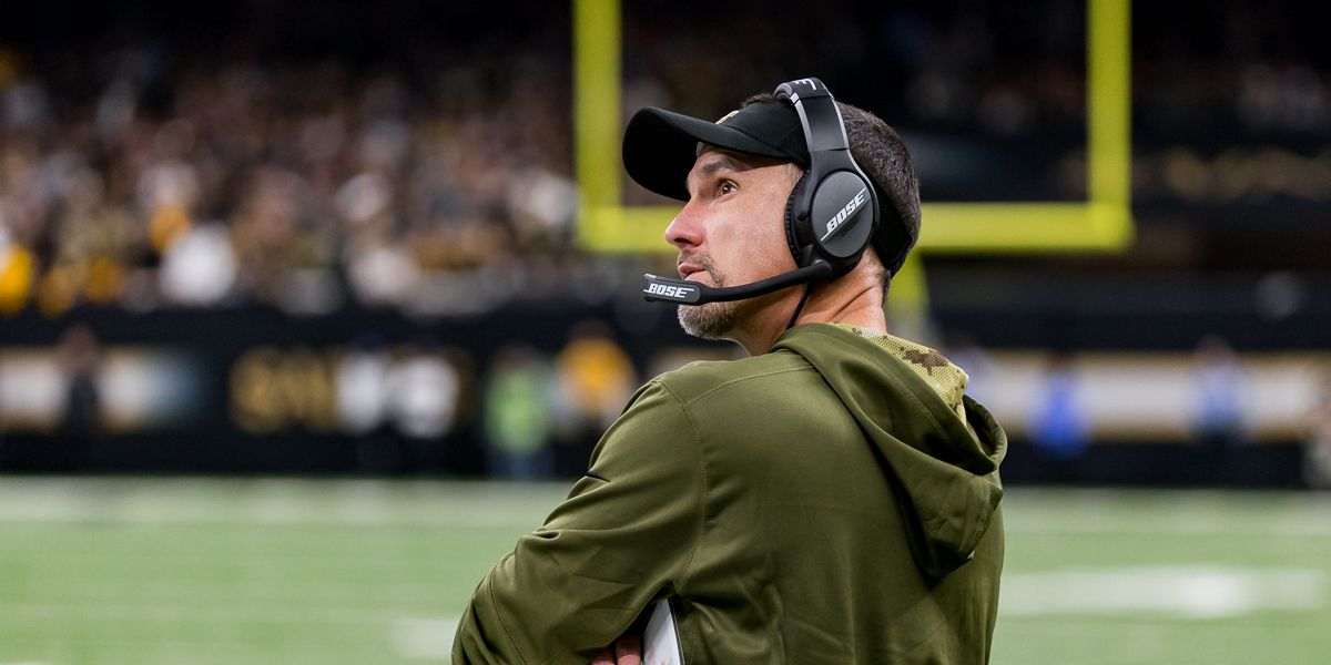 Saints defense continues to build winning culture
