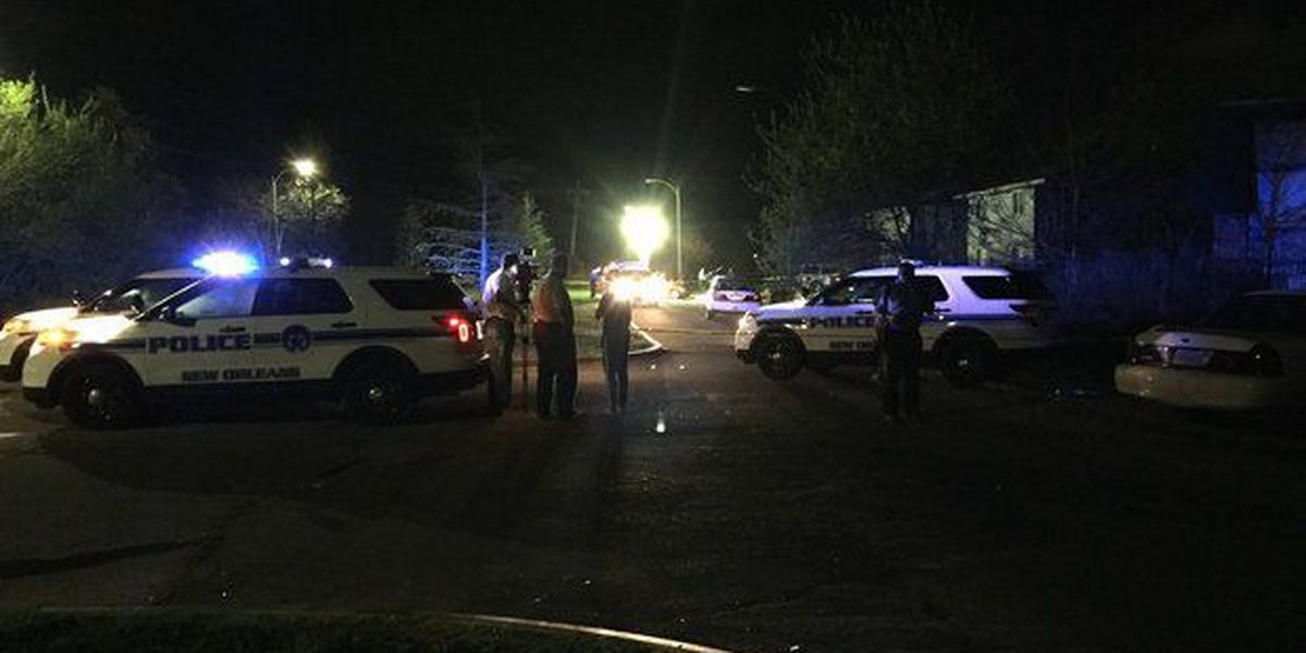 Victim identified in New Orleans East double shooting