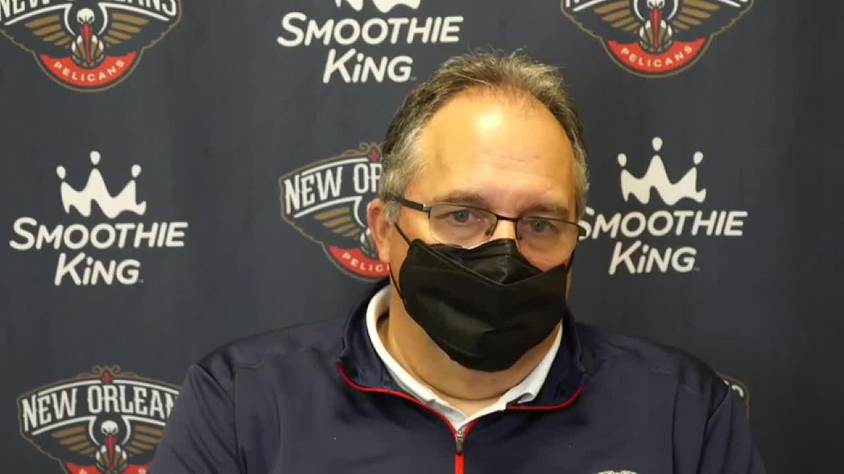 SVG recaps the Pelicans comeback win over the Cavs