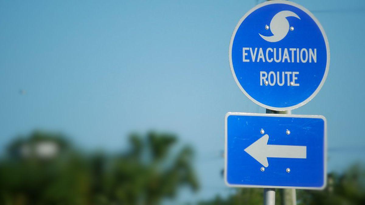 FEMA: Prepare time is critical this hurricane season
