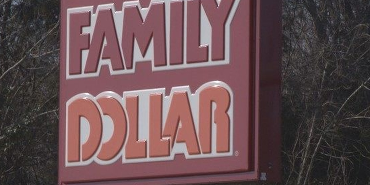 NOPD: Algiers Family Dollar robbed at gunpoint