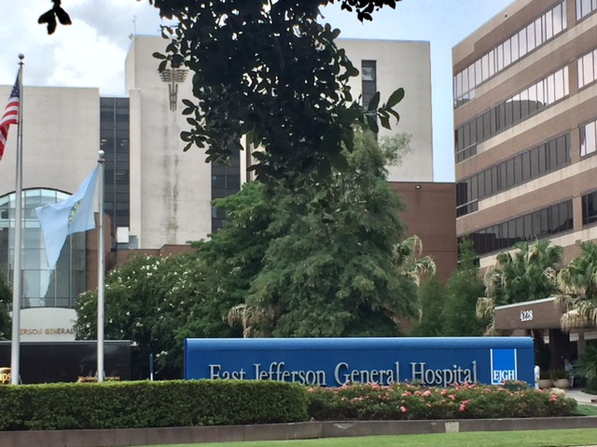EJGH sale or lease proposal could come in matter of weeks
