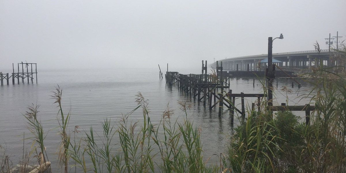 New coastal plan includes floodwall across Rigolets, Chef Pass