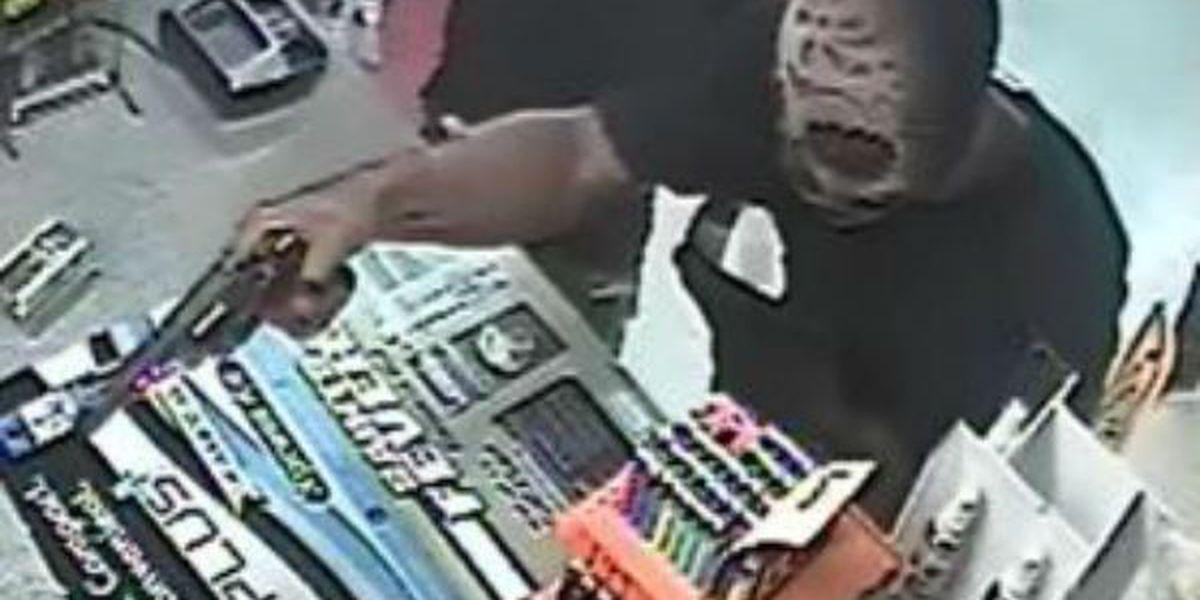 Gunmen storm Bayou St. John convenience store, flee with cash